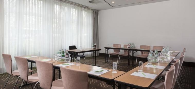 Ibis Styles Hotel Gelsenkirchen: Struttura per riunioni GELSENKIRCHEN