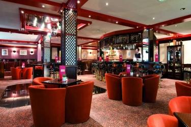 Maritim Hotel Gelsenkirchen: Bar GELSENKIRCHEN