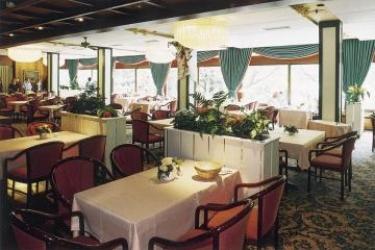 Maritim Hotel Gelsenkirchen: Restaurante GELSENKIRCHEN