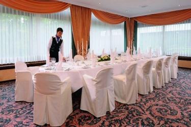 Maritim Hotel Gelsenkirchen: Sala Conferenze GELSENKIRCHEN