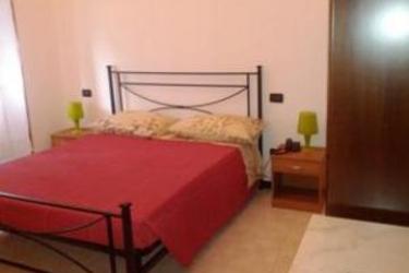 Hotel Armonia: Chambre Double GENES