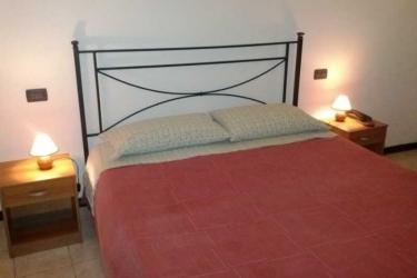 Hotel Armonia: Chambre GENES