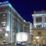 Hotel Nh Genova Centro