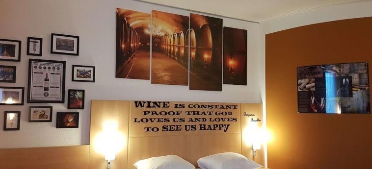 Hotel Ibis Genève Petit Lancy: Room - Double GENEVA