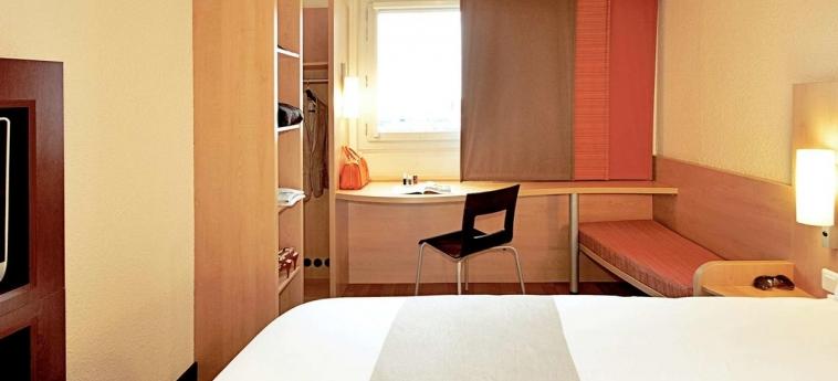 Hotel Ibis Genève Petit Lancy: Room - Guest GENEVA