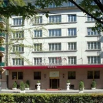 Hotel Nh Geneva City