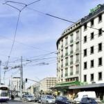 Hotel Ibis Styles Geneva Station