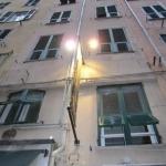 Hotel Colombo Genova