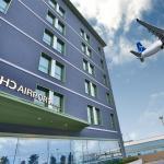 Hotel Best Western Premier Chc Airport