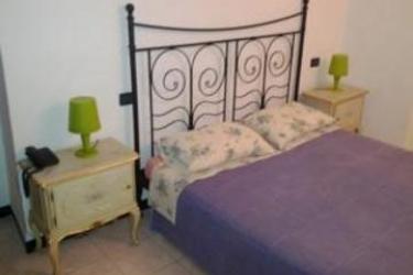 Hotel Armonia: Habitación GENOVA
