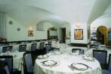 Hotel Mediterranee: Restaurante GENOVA