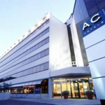AC HOTEL GENOVA BY MARRIOTT 4 Sterne