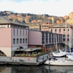 NH COLLECTION GENOVA MARINA 4 Sterne