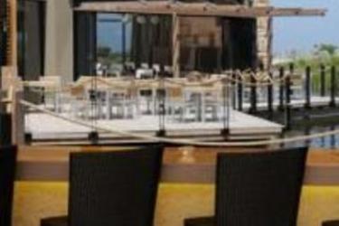 Hotel Hyatt Regency Oubaai : Bar GEORGE