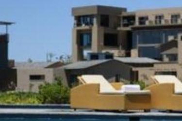 Hotel Hyatt Regency Oubaai : Piscine Découverte GEORGE