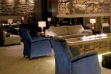 Hotel Hyatt Regency Oubaai : Salon GEORGE