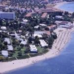 Hotel Gerakina Beach