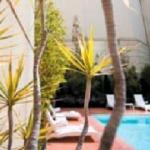 Hotel Saville City Suites