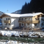 APPARTMENTS AM BACH 4 Stelle