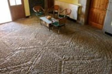 Hotel Can Guinau: Chambre de Luxe GERONE