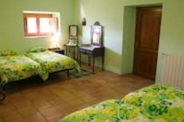Hotel Can Guinau: Chambre Grand Deluxe GERONE