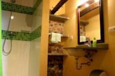 Hotel Can Guinau: Chambre Supérieure GERONE