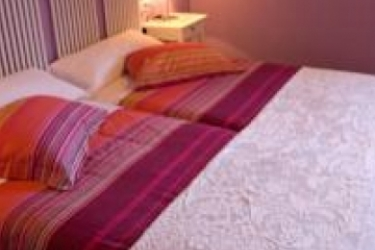 Hotel Can Guinau: Floor Plan GERONE