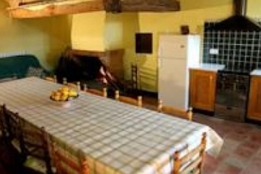 Hotel Can Guinau: Intérieur GERONE