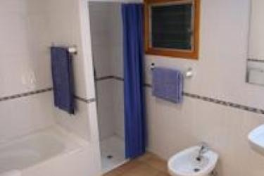 Hotel Can Guinau: Sauna GERONE