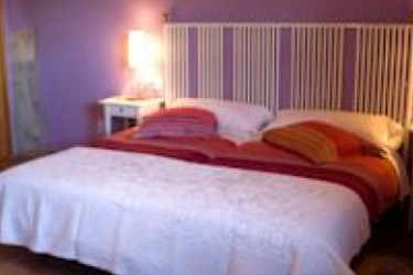 Hotel Can Guinau: Véranda GERONE