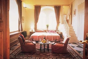 Hotel American Colony: Guest Room GERUSALEMME