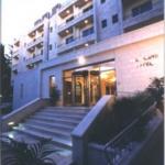 Hotel Holy Land