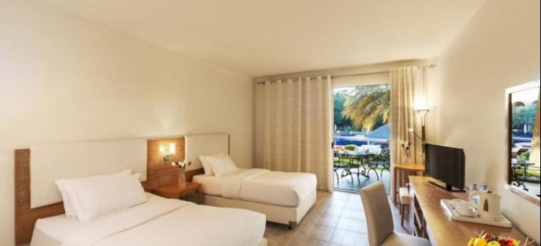 Golden Tulip Al Jazira Hotel And Resort: Doppelzimmer - Twin GHANTOOT