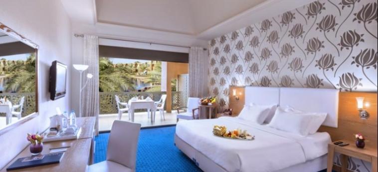 Golden Tulip Al Jazira Hotel And Resort: Doppelzimmer GHANTOOT