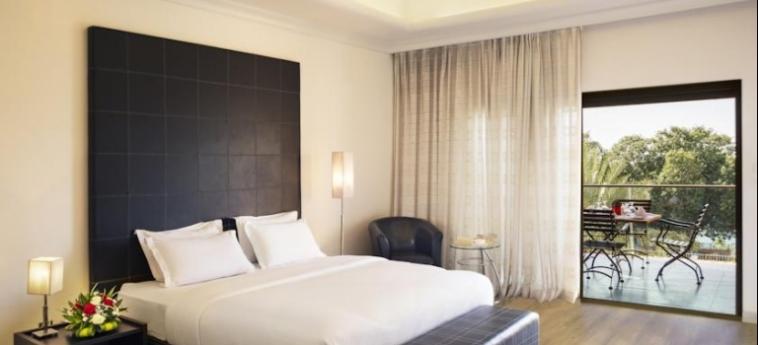 Golden Tulip Al Jazira Hotel And Resort: Schlafzimmer GHANTOOT