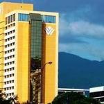 Hotel Whyndham Kingston Jamaica