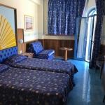 Hotel Sporting Baia Dependance