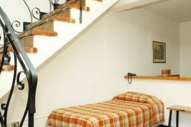 Hotel Holiday Club Naxos: Chambre Unique GIARDINI NAXOS - MESSINA