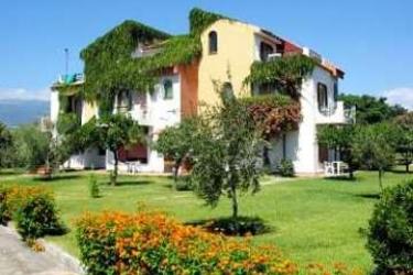 Hotel Holiday Club Naxos: Extérieur GIARDINI NAXOS - MESSINA