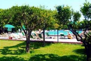 Hotel Holiday Club Naxos: Jardin GIARDINI NAXOS - MESSINA