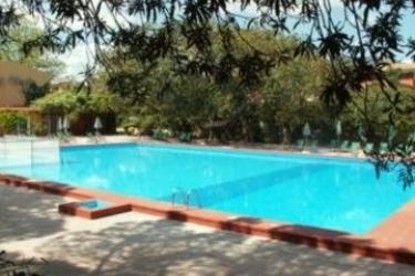 Hotel Holiday Club Naxos: Swimming Pool GIARDINI NAXOS - MESSINA
