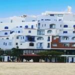 HOTEL SPORTING BAIA  4 Etoiles