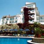 SANT ALPHIO GARDEN HOTEL & SPA 4 Etoiles