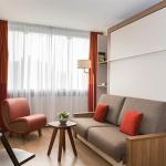 Hotel Adagio Geneve Mont Blanc