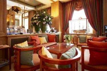 Hotel Suisse: Exterior GINEBRA
