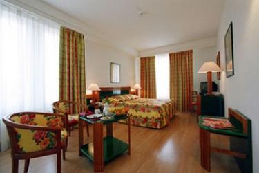 Hotel Suisse: Habitación GINEBRA
