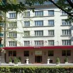 Hotel Nh Geneva City