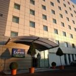 Hotel Holiday Inn Express Geneva Airport