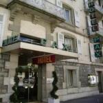 Hotel Hôtel Pax