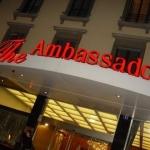 Hotel The Ambassador